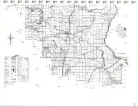 Map Image 047, Marinette County 1973